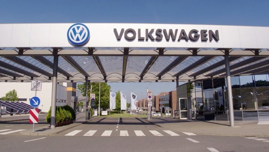 Volkswagen модернізує великий завод в Європі під виробництво електрокарів