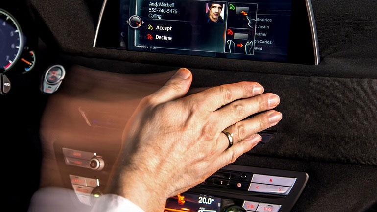 Мировая автоиндустрия может лишиться дверных ручек 1